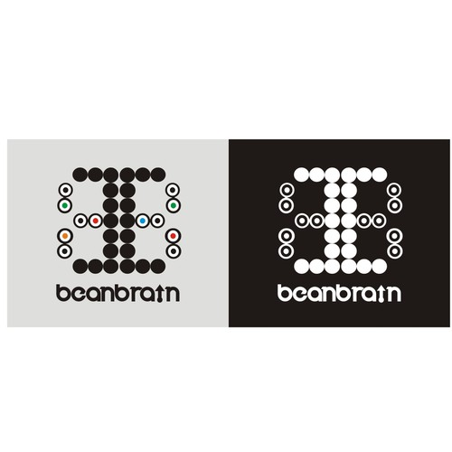 CREATE A LOGO FOR OUR NEW START-UP - BEANBRAIN!!