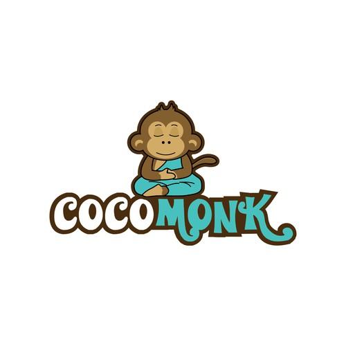 cocomonk logo