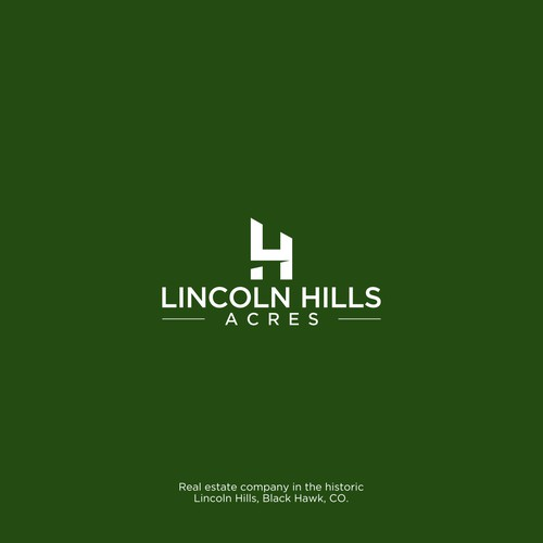 Logo for LINCOLN HILLS