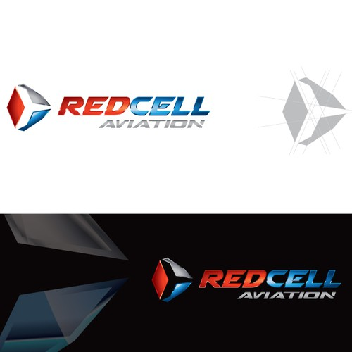 Create a logo for an Aviation Consulting and Training Startup.