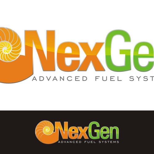 logo for NexGen-Advanced Fuel Systems