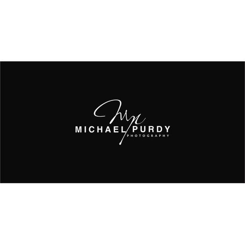 A logo for Luxury wedding photographer.