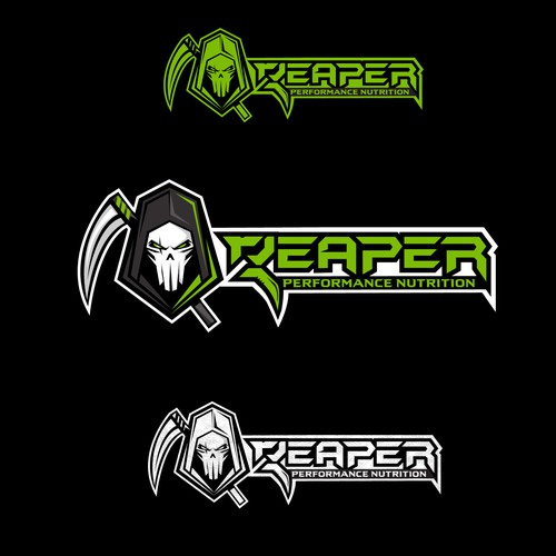 Reaper Performance Nutrition