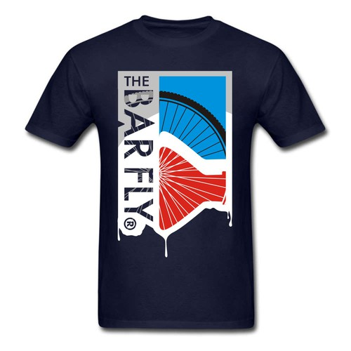 Bike company seeks to create a T-shirt design.