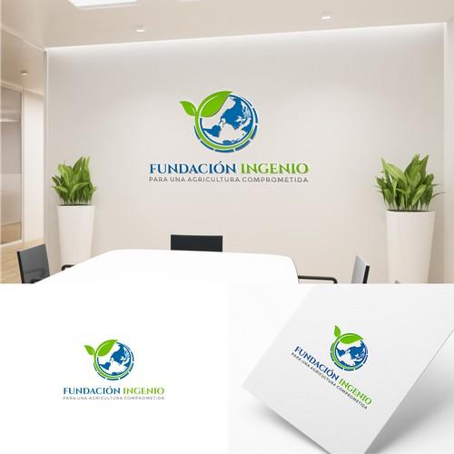 Logo Concept For Fundacion Ingenio