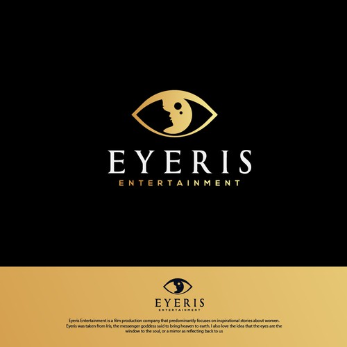 Eyeris Logo