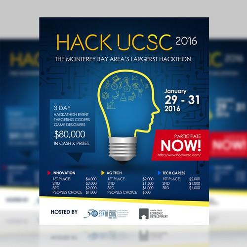Hack UCSC 2016