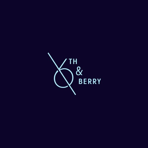 6th & Berry logo