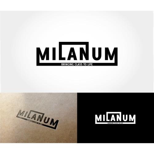 Milanum needs a new logo