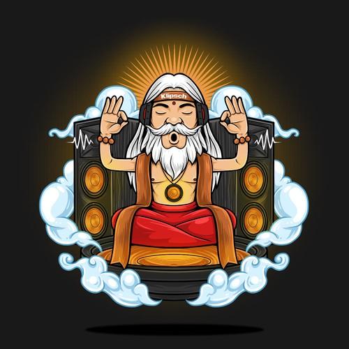 God Of Sounds