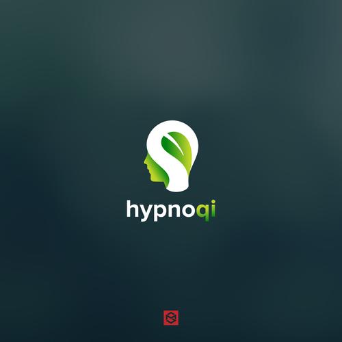 Bold logo for hypnoqi