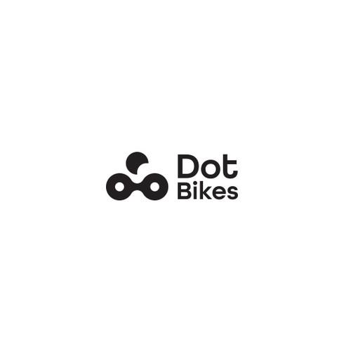 Dot Bikes Logo