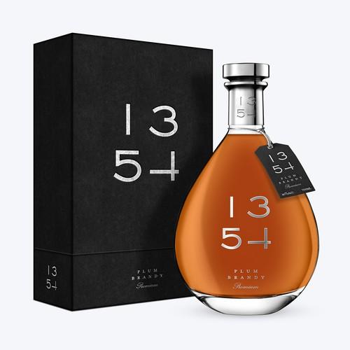 1354 brandy
