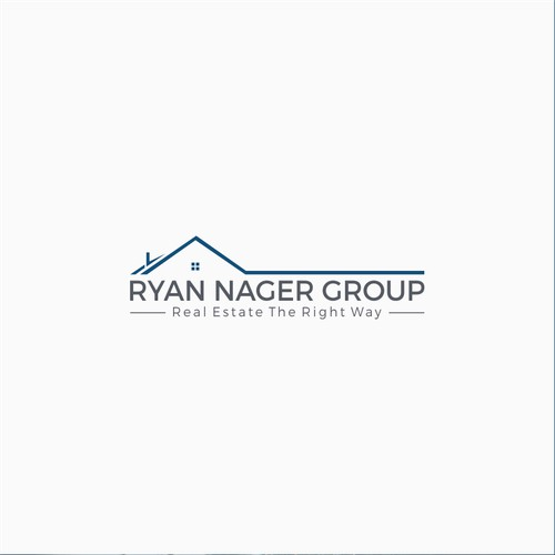 Logo Concept for Ryan Nager Group