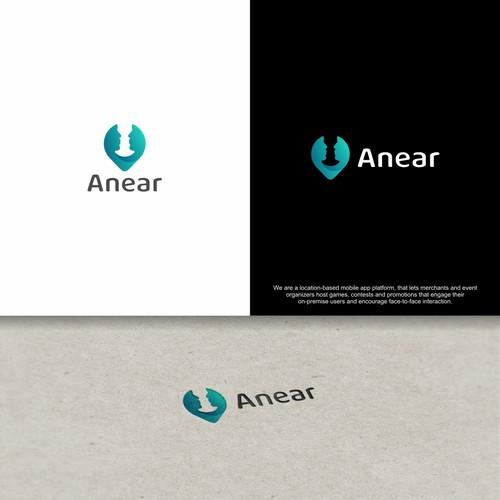 Anear Logo