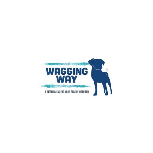 Wagging Way Logo
