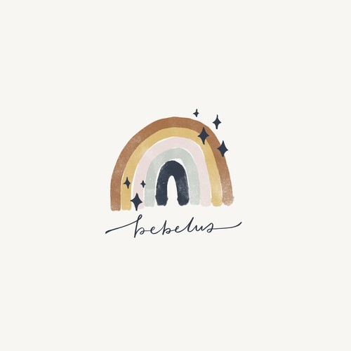 Bebelus Logo