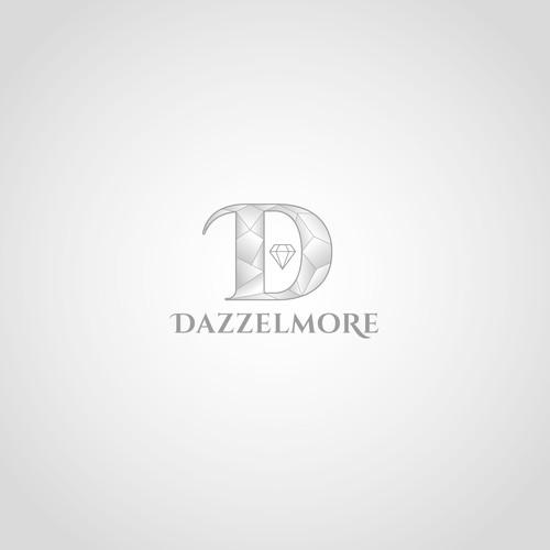 Dazzelmore Diamonds Logo