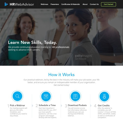 HRWebadvisor.com