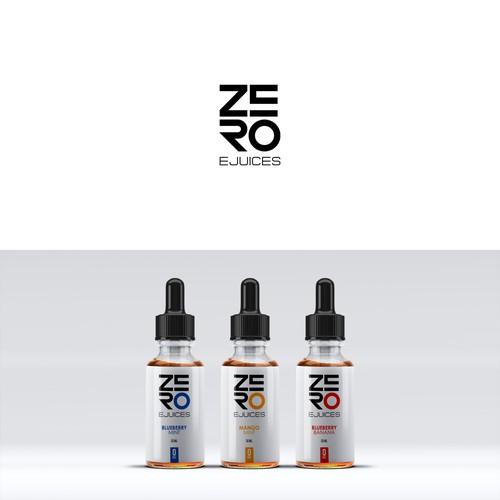 Zero Ejuices Logo