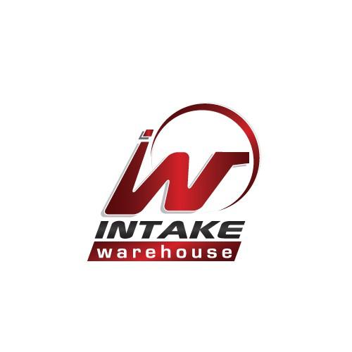 Create the next logo for Intake Warehouse
