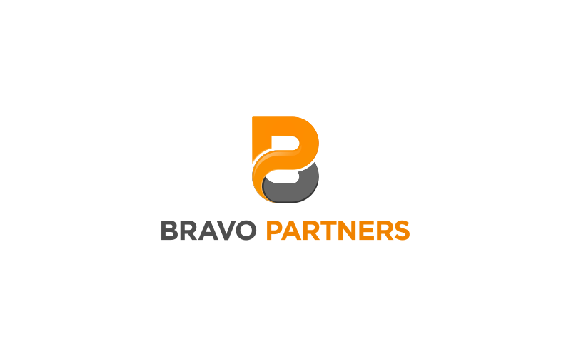 Help Bravo Partners with a new logo