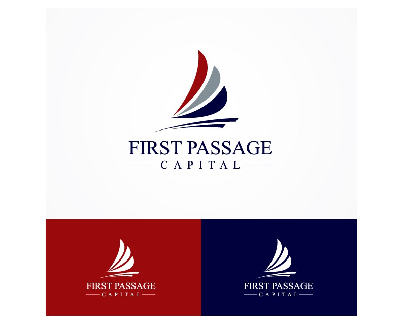 logo for First Passage Capital