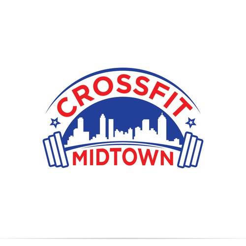 Help CrossFit Midtown with a new logo