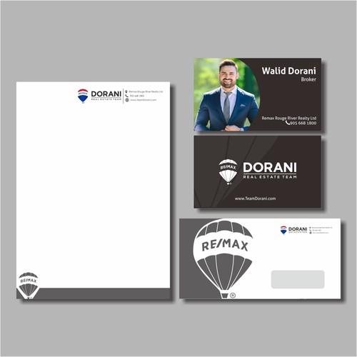 Dorani Bussiness Card