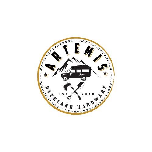 Artemis Overland Hardware