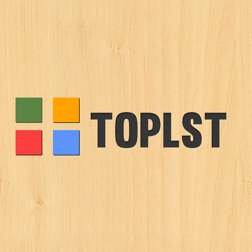 TopLst.com   Logo