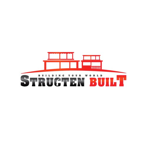 structen built