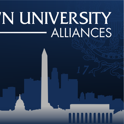 logo for Georgetown University Alliances