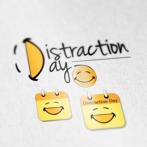 Distraction Day