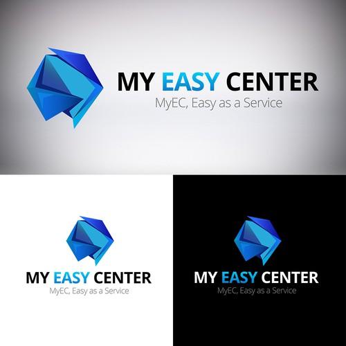 My Easy Center Logo