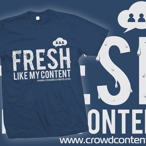 Ballin' T-Shirt for Content Marketers!