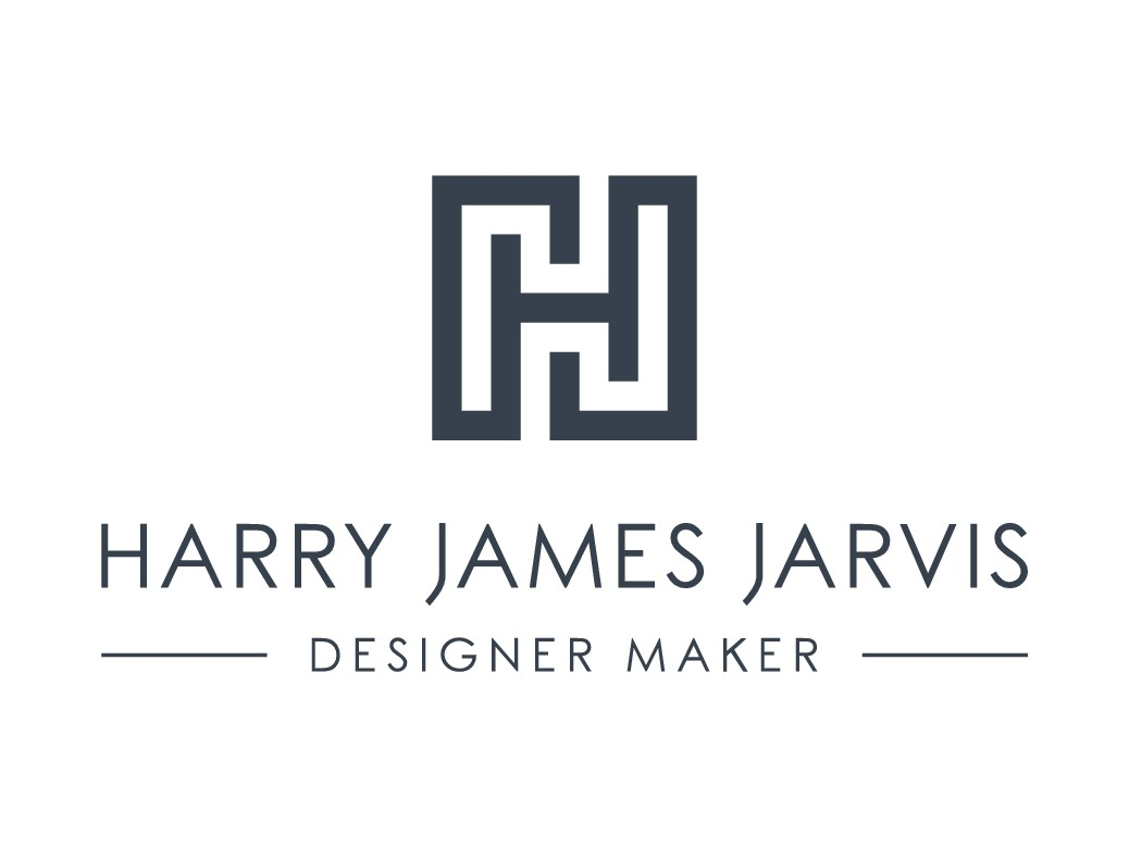 Create a brand logo for a cool contemporary wood worker