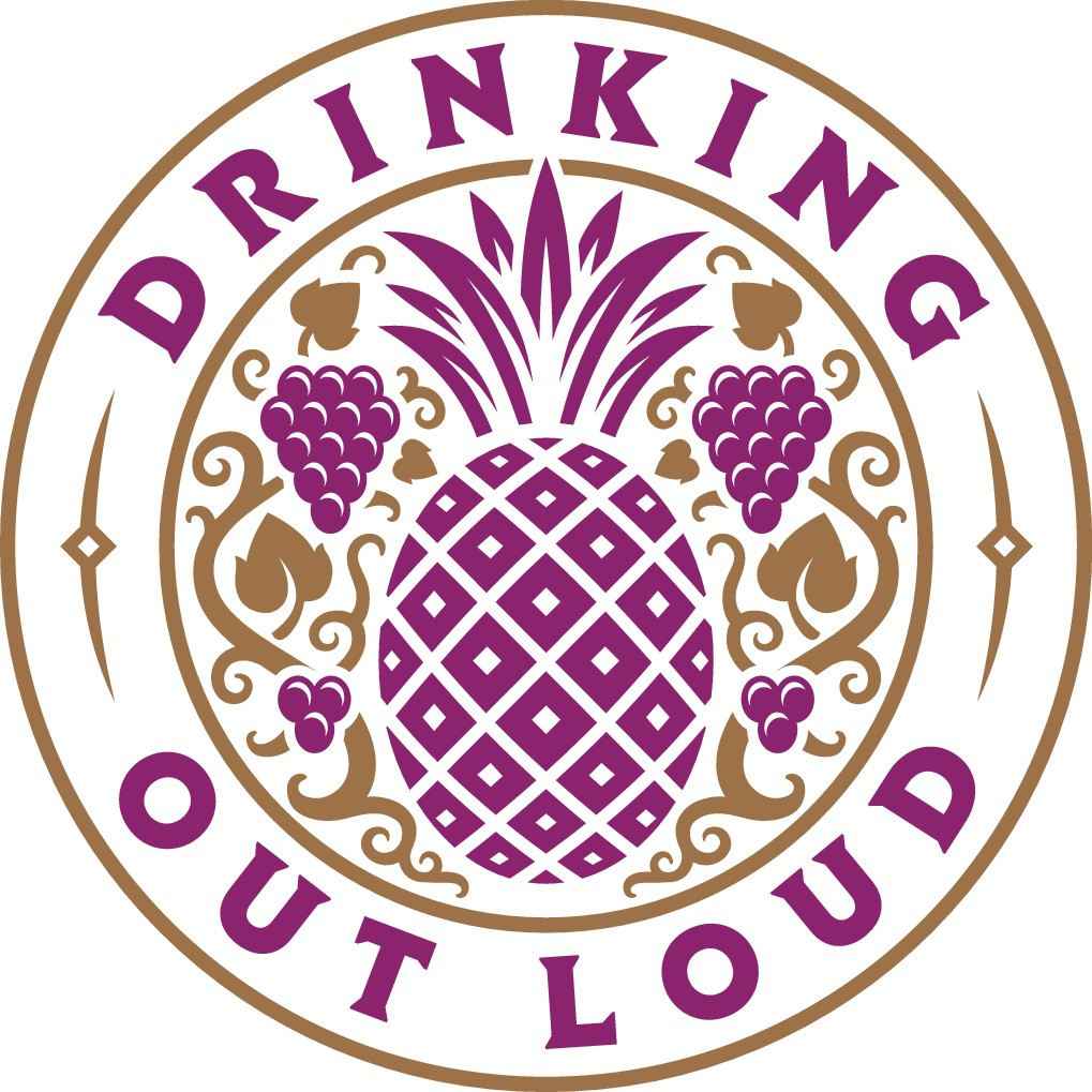 """Design the perfect logo for """"Drinking Out Loud"""" wine and spirit's consultancy!"""