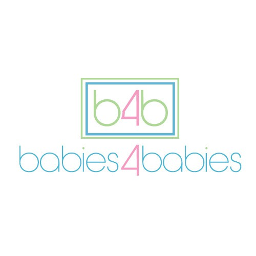 Help Babies4Babies with a new logo