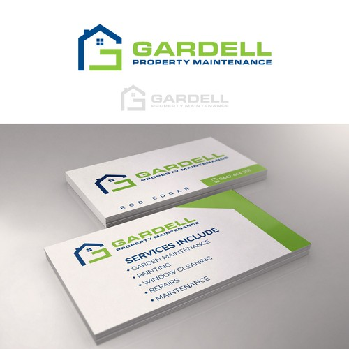 Gardell Property Maintenance
