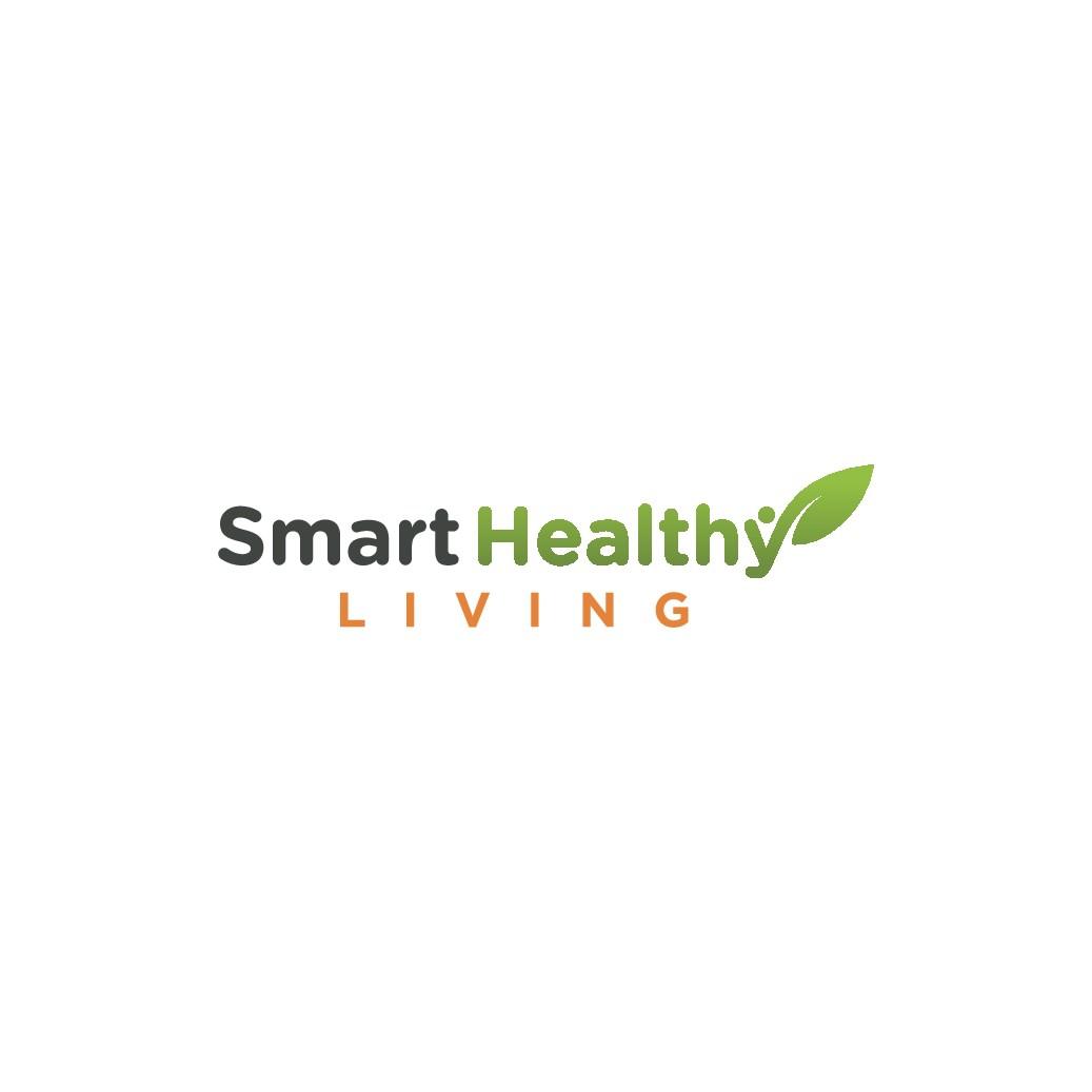 Smart Healthy Living Logo