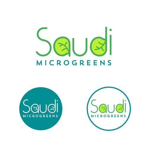 Saudi microgreens