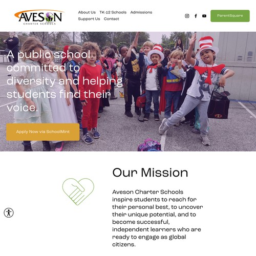 Aveson Charter School