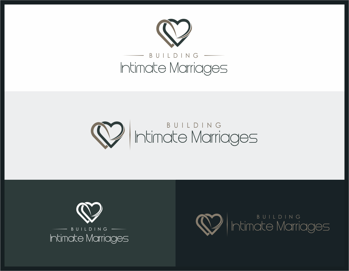 Building Intimate Marriages Logo