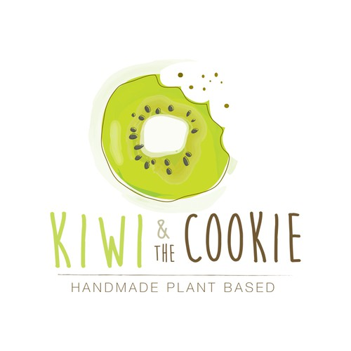 Kiwi and the cookie