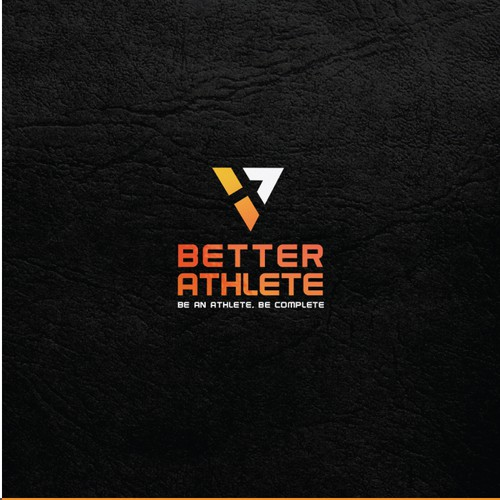 Better Athlete - logo