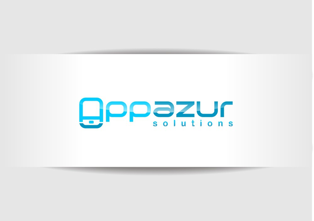 Create the next logo for Appazur