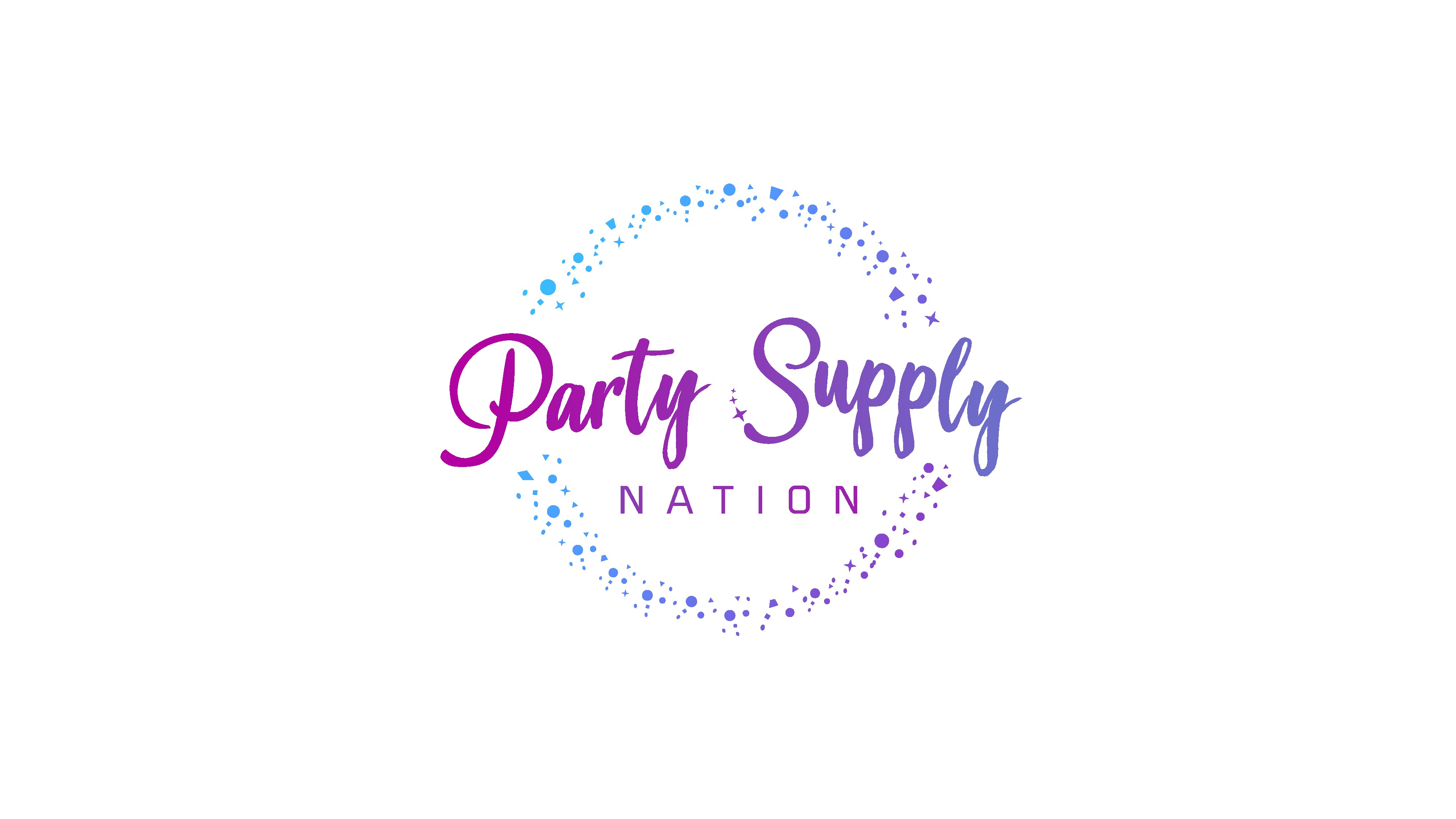 Logo needed for PartySupplyNation.com
