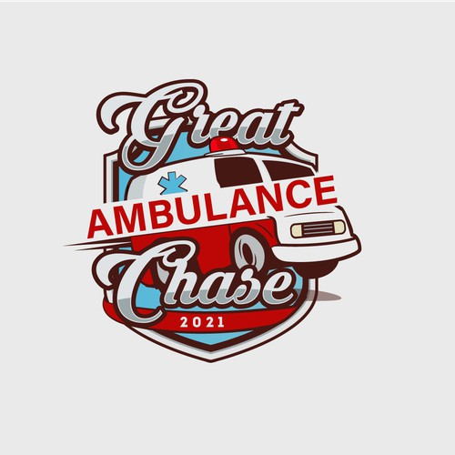 Great Ambulance Chase