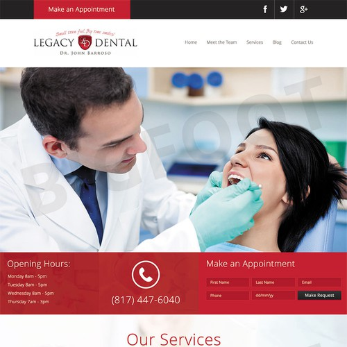 Legacy Dental Clinic